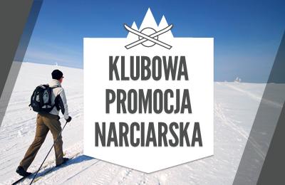 Promocja narciarska