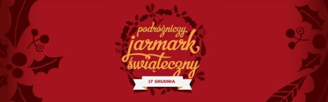 Podróżniczy Jarmark Świąteczny w Poznaniu